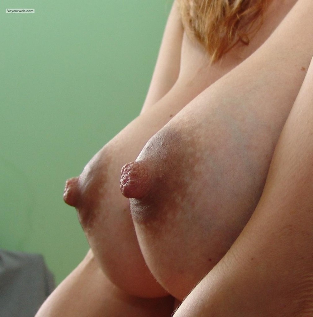 Big boobs huge nipples