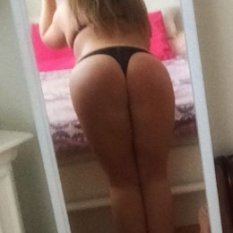 Ottawa Escort Sweet Emily J - Sexy Selfie April 2016